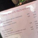 Taverna Dos Trovadores照片
