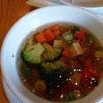 Chang Thai Cafe Foto