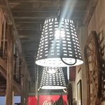 cool light fixtures