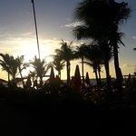 Eden Beach Resort Foto