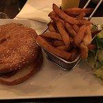 burger cantalou