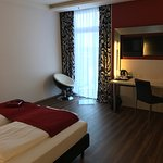 Pannonia Tower Hotel Parndorf Foto