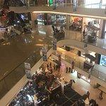 Foto de Crowne Plaza Semarang