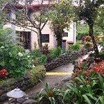 Foto de The Inn at Palo Alto