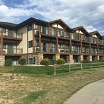 The Estes Park Resort Photo