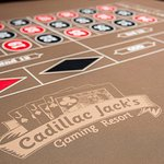 Play Roulette at Cadillac Jacks