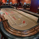 Play Craps at Cadillac Jacks, offering 10X Odds, the best in Deadwood!