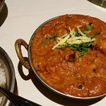 fash masala - absolutely wonderful and very tender!