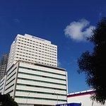 Foto de Daiwa Roynet hotel Naha Omoromachi