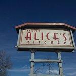 Photo de Aunt Alice's Kitchen