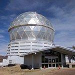 McDonald Observatory Foto