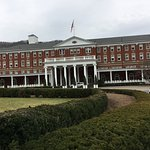 Photo de The Omni Homestead Resort