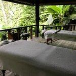 Rain_forest massage