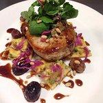 Dinner Pork Ribeye