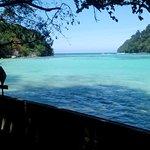 Tunku Abdul Rahman Marine Park Foto