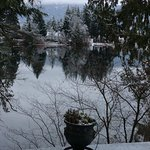 Foto de Long Lake Waterfront B&B