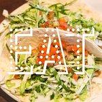 Fresh tacos!