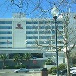 Hilton Wilmington Riverside Foto