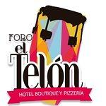 El Telon Foto