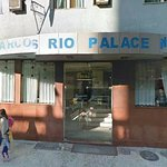 Photo of Arcos Rio Palace Hotel