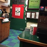 Pizza Plus Jamestown Ca照片