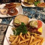 excellent burgers!