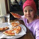 Margarita Pizza!