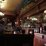 Beautiful Bar circa 1890