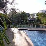 Hotel Troy Pool
