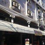 Photo of Sawasdee Sunshine Hotel