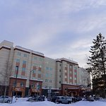 SpringHill Suites Fairbanks-billede