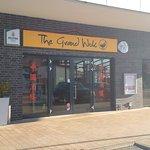 Foto The Grand Wok