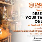 www.take.ramarestaurantsbali.com