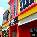 Wau Hotel Jerantut