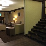 Red Lion Hotel Portland Airport Foto