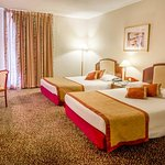 Foto de King Solomon Hotel