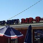Foto de MoMo's Bar BQ