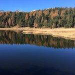 Photo of Lake of Staz (Lej da Staz)