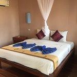 Photo de Mayalay Beach Resort