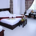 Hoang Long Hotel Photo