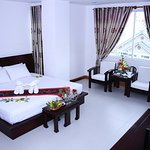 Foto de Hoang Long Hotel