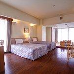 Photo de Hotel Yugafu Inn Bise