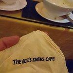 Photo de Ong Bee lounge