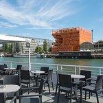 Bateau restaurant Hermès - Lyon City Boat