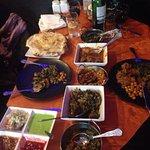 Sahaba's Indo-Asian & Grill Cuisine Photo