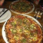 Photo de Pizza Phan Luang