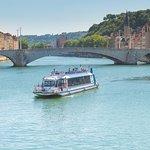 Croisières promenades commentées - Lyon City Boat