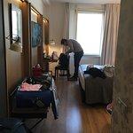 Foto de Gallery Hotel