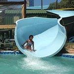 Safely sliding