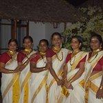 danseuses du kerala